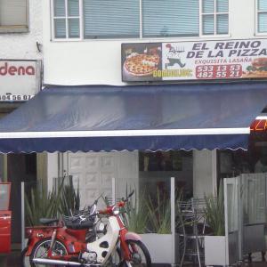 El Reino de la Pizza