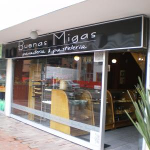 Buenas Migas (Rosales)