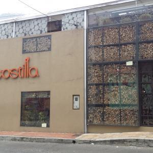 Santa Costilla