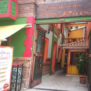 Comedorcito Paisa (Chapinero)