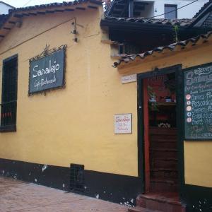 San Alejo