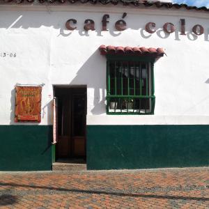 Café Color Café