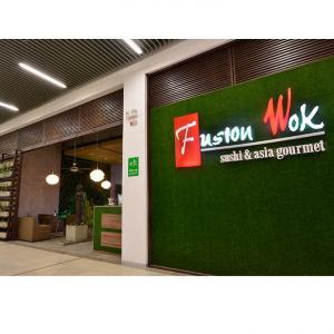 Fusion Wok (Pacificmall Cali)
