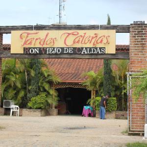 Tardes Caleñas