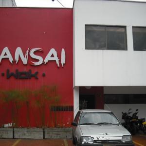 Sansai Wok