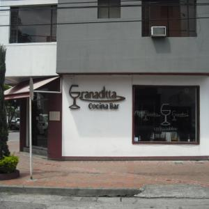 Granaditta