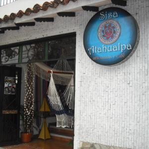 Sisa Atahualpa