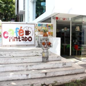 Cafe Pintado