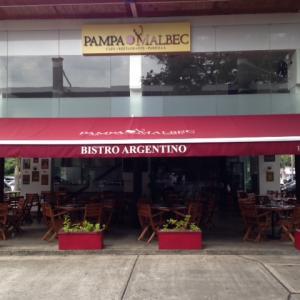 Pampa Malbec (Ciudad Jardin)