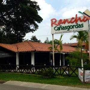 Rancho Cañasgordas