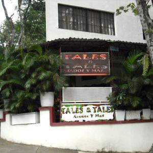 Tales & Tales