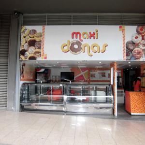 Maxi Donas (Los Dos Caminos)