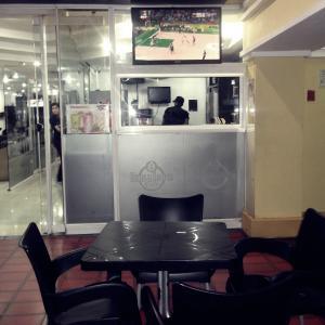 Insalare Cafe