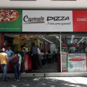 Carmelo Pizza (Chacao)