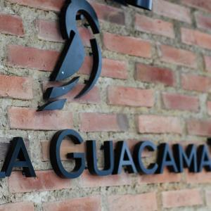 La Guacamaya (Chacao)