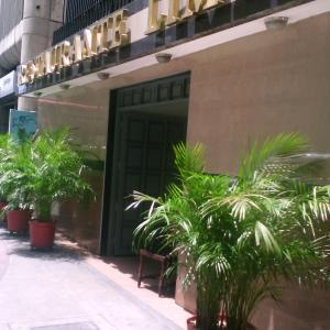 Hotel El Limón