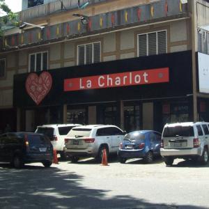 La Charlot