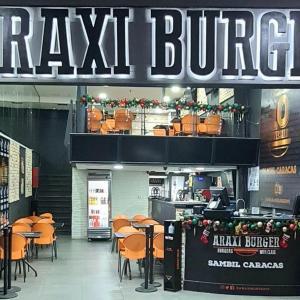 Araxi (Sambil)