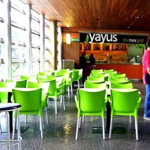 Yayus Tex Mex Grill (San Ignacio)