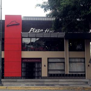 Foto de Pizza Hut (Las Mercedes)