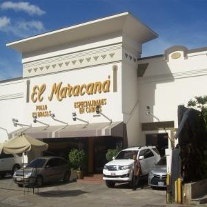 El Maracana (Las Mercedes)