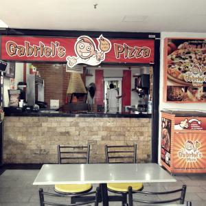 Gabriel`s Pizza