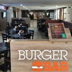 Burger Bar Caracas
