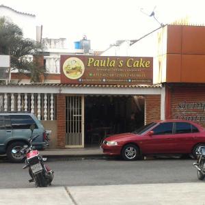 Paulas Cake