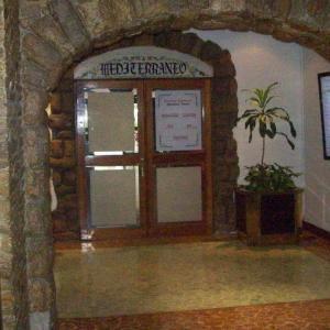 Mediterraneo (Hotel Gran Meliá)