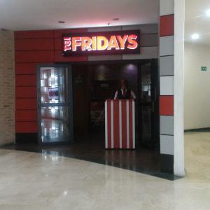 T.G.I. Friday's (Tolón)