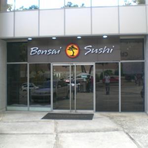 Bonsai Sushi (Santa Paula)