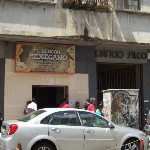 Foto de El Rincón Mexicano