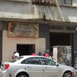 El Rincón Mexicano