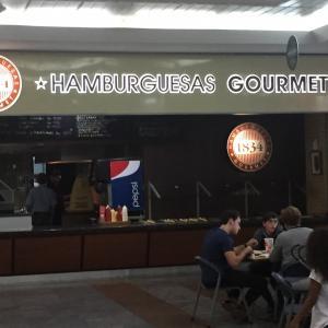 1834 Hamburguesas Gourmet (El Hatillo)