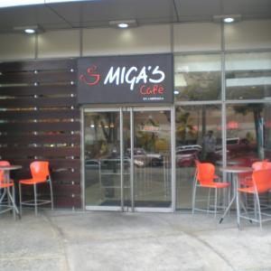 Miga`s (Santa Paula)