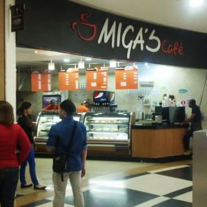 Miga's (C.C. Sambil)