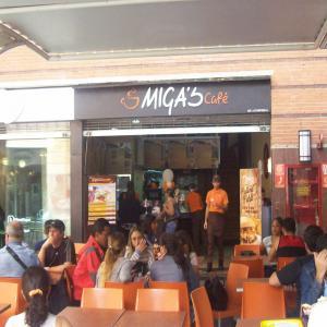 Miga`s (C.C. San Ignacio)
