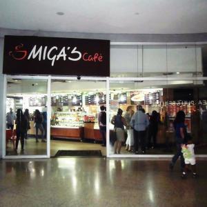 Miga`s (C.C. Líder)