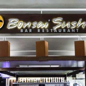 Bonsai Sushi (C. C. Sambil)