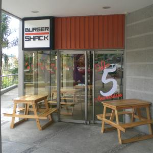 Burger Shack (Santa Paula)