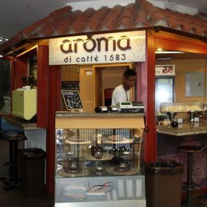 Aroma Di Caffè (Cafetière Bar)