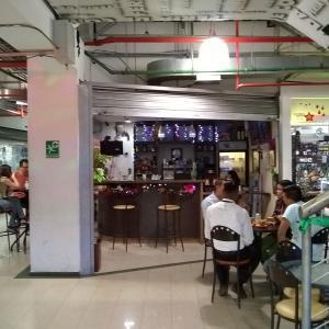 Dayare Café
