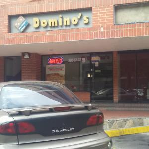 Domino`s Pizza (El Cafetal)