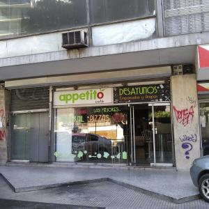 Appetito Cafe