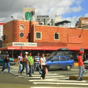 Foto de Arepera 24 Horas (Sabana Grande)
