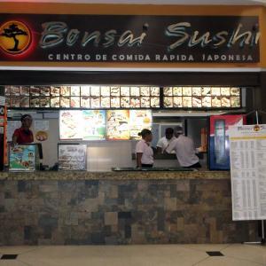 Bonsai Sushi (C. C. Sambil Nivel Feria)