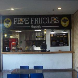 Pepe Frijoles (El Hatillo)
