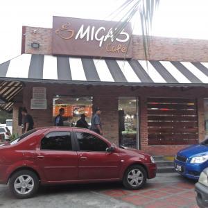 Miga`s (Las Mercedes)