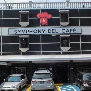 Symphony Deli Café (El Paraiso)