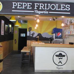 Pepe Frijoles (El Cafetal)